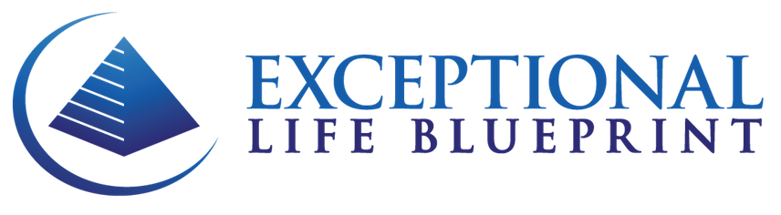 Exceptional life blueprint live the 8 step formula to living your exceptional life blueprint live malvernweather Image collections